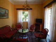 Nelia's Apartments with Sea view - Wi-Fi and much more Sleeps 4 to 8 people For more info & pictures visit http://paxossunandsea.com/nelias-apartments/