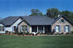 House Plan 57-102 - really like!