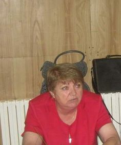 Elena Francu sarbatorita de OMFSD