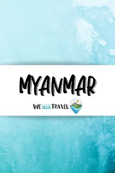 Explore Myanmar with www.weseektravel.com Travel Destinations, Company Logo, Explore, Adventure, Blog, Photography, Road Trip Destinations, Photograph, Destinations
