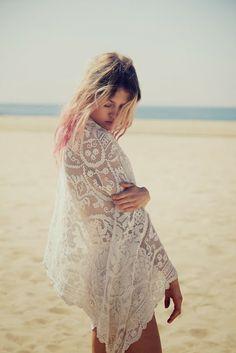 Gypsy Lolita - www.gypsylolita.com/ #boho #bohemian #hippie #gypsy ☮k☮