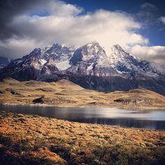 #chile #patagonie #TorresDelPaine - #mawax-
