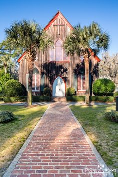 The Church of the Cross Bluffton South Carolina