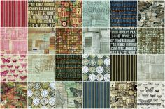 Eclectic by Tim Holtz