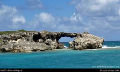 Hell's Gate Antigua