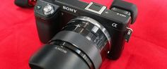 """Sony NEX 6 Tips Shooting Modes & General Information """"Raise your photography to the next level with Alpha NEX-6, a remarkably compact interchangeable-lens camera loaded with big camera fe…"""