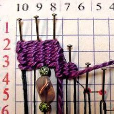 Needleweavers Online Class (Necklace Project #1 Lesson #8)