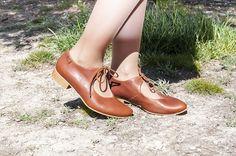 4b464e8512d20 Zapatos Ecológicos Made In Spain Ray Musgo. máxima comodidad
