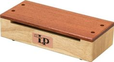 Latin Percussion LP210C Wood Block Small by Latin Percussion. $15.95. One of LP's earliest inventions, LP Wood Blocks are no ordinary blocks.. Save 68% Off!