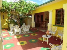 Casa Mary y Angel #CasaParticular #Varadero #BedandBreakfast and #GuestHouse in #Cuba