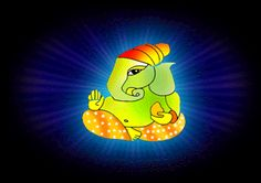 God Animation Gif Picture By Natural Indra