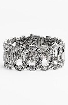 Konstantino 'Classics' Link Bracelet available at #Nordstrom