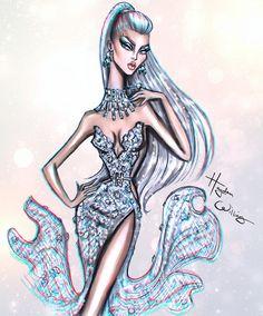 2 0 1 7 | by Fashion_Luva