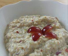 Rezept Fruchtiges Bircher Müsli von jasi2508 - Rezept der Kategorie sonstige Hauptgerichte