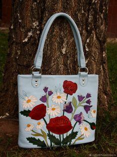 88f37305fa02 Женские сумки ручной работы. Ярмарка Мастеров - ручная работа. Купить  Женская кожаная сумка