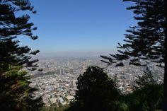 San Cristobal view