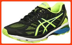 a18162f4a978 Asics GT-1000 5 Mens Running Shoes