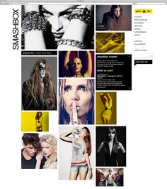 Web Design and GUI proposal for a photography studios company based in California. Web design proposal from A to Z. Web Ui Design, Layout Design, Web Layout, Web Design Proposal, Yearbook Layouts, Web Gallery, Ui Web, Graphic Design Inspiration, Design Ideas