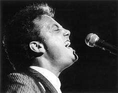 Billy Joel entertainment