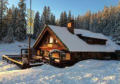Obere Maxlrainer Alm - Hütte in Bayern mit Sonnenterrasse und Bergpanorama - Feiern auf der Alm