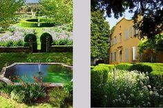 Room + Gardens   FRANCE — Room + Wild