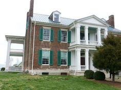 Historic Carnton Plantation Reviews - Franklin, TN Attractions ...