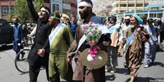 طالبان به درخواست کاروان صلح هلمند جواب منفی داد