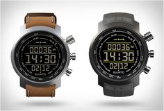 SUUNTO ELEMENTUM TERRA #men #watches
