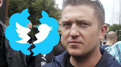 """Tommy Robinson loses Twitter verified tick https://tmbw.news/tommy-robinson-loses-twitter-verified-tick  English Defence League founder Tommy Robinson has had his """"verified"""" badge removed on Twitter, after the website changed its verified profiles policy.The blue badge was first introduced to indicate the authenticity of prominent profiles on the social network.But Twitter said it was being interpreted as an """"endorsement or an indicator of importance"""" and said it would change its…"""