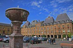 Charleville-Mézières - France