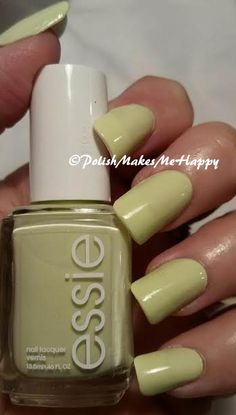 Beautiful polish from Essie Nail Polish... ‪#‎chillato‬ is the name of this polish