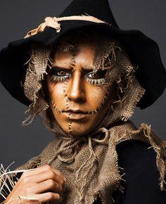 Imagine That! WoZ ::: Scarecrow @threetanners eetanners