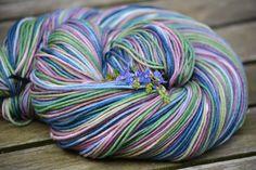 Olann: merino hand-dyed