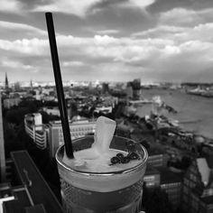 Sky High 🍹