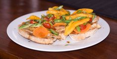 4 delicious protein meals http://eliteathleticfitness.com/4-delicious-protein-meals/