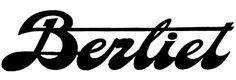 berliet logotype