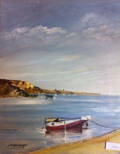 André Kermorvant ~ Golfe du Morbihan ~ Bretagne 2016 Boating Pictures, Galerie D'art En Ligne, Cool Boats, Art Original, France, Art Oil, Oeuvre D'art, Les Oeuvres, Art Gallery