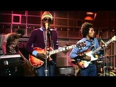 "Classic Bob Marley...The Wailers - ""Stir It Up"" @ The Old Grey Whistle Test (5/1/1973) - YouTube"