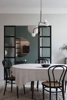 Uudet lasiovet ja Nissinen design group