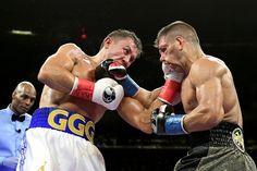 SAUL CANELO ALVAREZ vs GENNADY GOLOVKIN 2 Boxing PHOTO Print POSTER GGG 2018