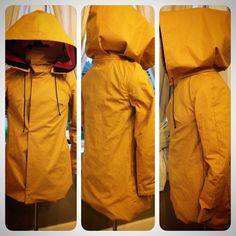 Raincoat, Jackets, Design, Fashion, Rain Jacket, Down Jackets, Moda, Fashion Styles