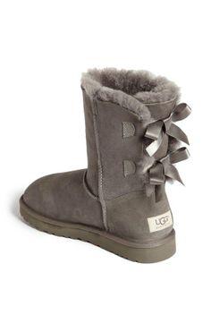 amberxdyo's save of UGG® Australia 'Bailey Bow' Boot (Women) (Exclusive Color) | Nordstrom on Wanelo