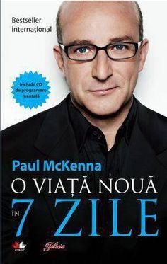 Paul Mckenna, Color Psychology, Blog Images, Audio Books, Reading, Psychology Of Color, Reading Books