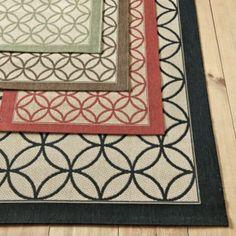 Laney Indoor/Outdoor Rug | Rugs | Ballard Designs