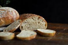 úžasný recept Chuť od Naty na váskový chlieb Bread, Cooking, Blog, Cuisine, Kitchen, Kochen, Breads, Buns, Brewing