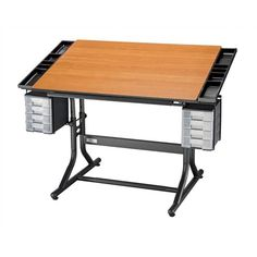 CraftMaster Drafting Table, would like this for my son.