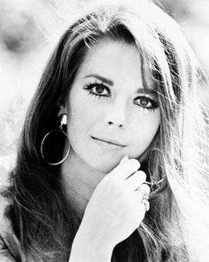 Natalie Wood - so lovely, so tragically lost.