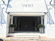 Aalto exlusive furniture #aalto #aaltofurniture #interiorDesign #marbella #design