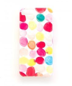 iPhone 5/5s Case - Dottie