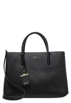 DKNY BRYANT PARK  - Handbag - black £245.00 #BestReviews #shopping #DesigerClothing